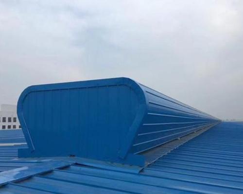 厂房通风天窗